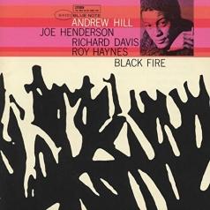 Andrew Hill (Эндрю Хилл): Black Fire