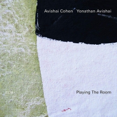 Avishai Cohen (Авишай Коэн): Playing The Room