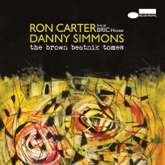 Ron Carter (Рон Картер): The Brown Beatnik Tomes