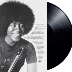 Bobbi Humphrey (Бобби Хампрей): Blacks And Blues