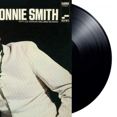 Lonnie Smith (Лонни Листон Смит): Think!