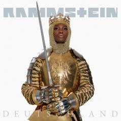 Rammstein (Рамштайн): DEUTSCHLAND