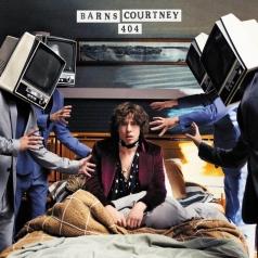 Barns Courtney: 404