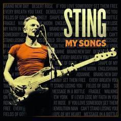 Sting (Стинг): MySongs