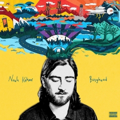 Noah Kahan (Ной Кахан): Busyhead