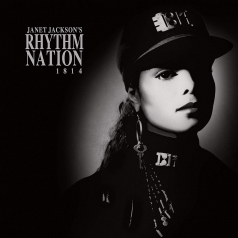 Janet Jackson (Джанет Джексон): Janet Jackson's Rhythm Nation 1814