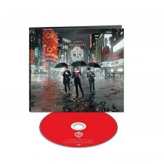 Jonas Brothers (ДжонасБразерс): A Little Bit Longer
