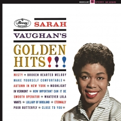 Sarah Vaughan (Сара Вон): Golden Hits