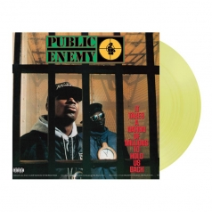 Public Enemy (Паблик Энеми): It Takes A Nation Of Millions To..
