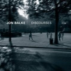 Jon Balke: Discourses