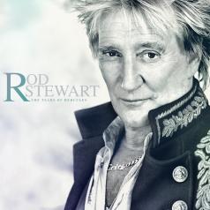 Rod Stewart (Род Стюарт): The Tears Of Hercules