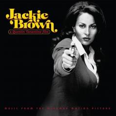 Jackie Brown (Джеки Браун)