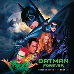 Batman Forever (Бэтмен навсегда)