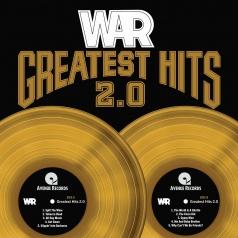 War: Greatest Hits 2.0