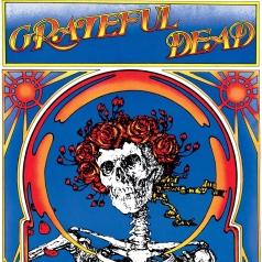 Grateful Dead (Грейтфул Дед): Grateful Dead (Skull & Roses)  (50Th Anniversary, Expanded Edition)