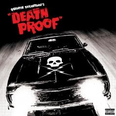 Quentin Tarantino'S Death Proof (Доказательство смерти)