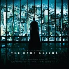 Hans Zimmer (Ханс Циммер): The Dark Knight (Тёмный рыцарь)