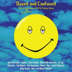 Dazed And Confused (Под кайфом и в смятении)