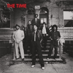 The Time (Тайм): The Time