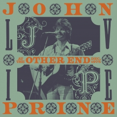 John Prine: Live At The Other End, Dec. 1975 (RSD2021)