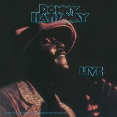 Donny Hathaway (Донни Хэтэуэй): Live (RSD2021)