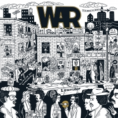 War: Give Me Five! The War Albums (1971-1975) (RSD2021)