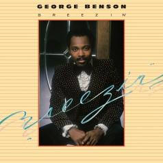 George Benson (Джордж Бенсон): Breezin