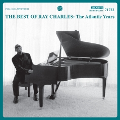 Ray Charles (Рэй Чарльз): The Best Of Ray Charles: The Atlantic Years