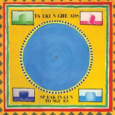 Talking Heads (Токинг Хедс): Speaking In Tongues