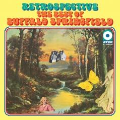 Buffalo Springfield (Буффало Спрингфилд): Retrospective: The Best Of Buffalo Springfield