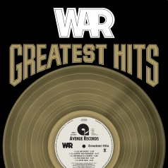 War: Greatest Hits