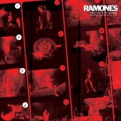 Ramones (Рамоунз): Triple J Live At The Wireless Capitol Theatre, Sydney, Australia, July 8, 1980 (RSD2021)