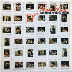 John Prine: Prime Prine: The Best Of John Prine