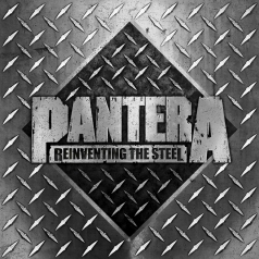 Pantera (Пантера): Reinventing The Steel (20Th Anniversary)