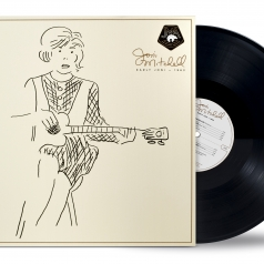 Joni Mitchell (Джони Митчелл): Early Joni – 1963