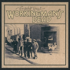 Grateful Dead (Грейтфул Дед): Workingman'S Dead (50Th Anniverary)
