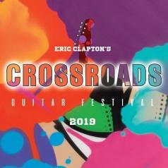 Eric Clapton (Эрик Клэптон): Eric Clapton's Crossroads Guitar Festival 2017