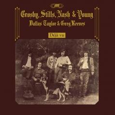 Stills Crosby: Deja Vu (50Th Anniversary)