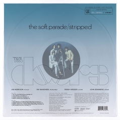 The Doors (Зе Дорс): The Soft Parade: Doors Only Mixes (RSD2020)