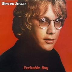 Warren Zevon (Уоррен Зивон): Excitable Boy