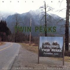 Angelo Badalamenti (Анджело Бадаламенти): Music From Twin Peaks