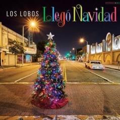 Los Lobos (Лос Лобос): Llego Navidad