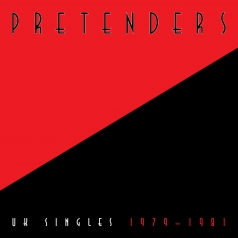 The Pretenders (Зе Претендерс): Uk Singles 1979-1981 (RSD2019)