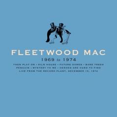 Fleetwood Mac (Флитвуд Мак): 1969-1974