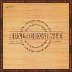 Jefferson Airplane (Джефферсон Аэроплан): Long John Silver