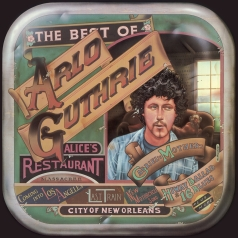 Arlo Guthrie (Арло Гатри): The Best Of