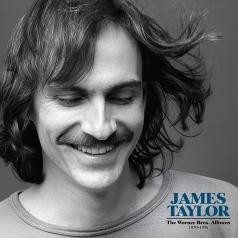 James Taylor (Джеймс Тейлор): The Warner Bros. Albums: 1970-1976