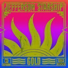Jefferson Starship (Джефферсон Старшип): Gold (RSD2019)