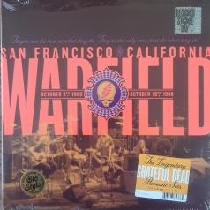 Grateful Dead (Грейтфул Дед): The Warfield, San Francisco, Ca 10/9/80 & 10/10/80