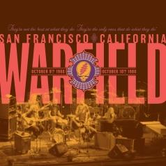 Grateful Dead (Грейтфул Дед): The Warfield, San Francisco, Ca 10/9/80 & 10/10/80 (RSD2019)